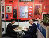 2016 Industrial Trade Show held in Germany
