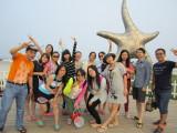 Team Travel
