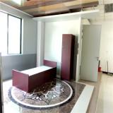 Aluminium Honeycomb Furniture Model