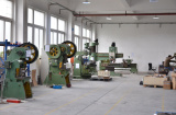 Rolling Machine Workshop