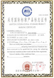Adopting International standard MCCB