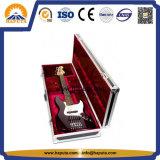 Protective Aluminum Guitar Hard Case