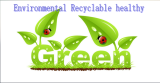 Environmental Recyclable healthy