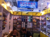 YOST successfully attended the 113th Canton Fair 2013 in Guangzhou