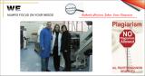 CEO Mr Praker Visited Macedonia