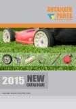 Small Engine Parts Catalog 2015.06