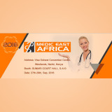 BIOBASE Warmly Invite You to Attend MEDIC EAST AFRIC 2016!