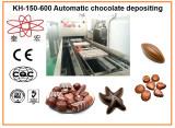 KH 150-600 chocolate bar making machine