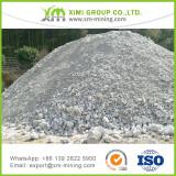 Our BaSO4 Barite Mine