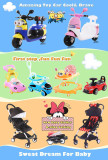 New models children cars are coming......