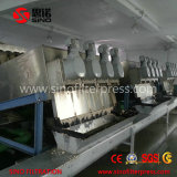 Screw Filter Press