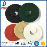 INFOK floor cleaning pad for floor buffing machine