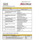 SGS Report - 5