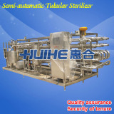 Stainless Steel Tube Type Sterilizer