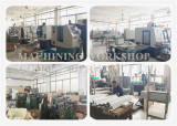 5 Machining Workshop