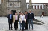 Jinyi visiting in Turkey