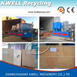 GHX-800 Agglomerator machine shipping