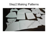 Step2: Making Patterns