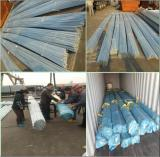 galvanized steel rebar