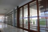 International Business Department Office