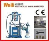 ST06 Sealant-Spreading Machine