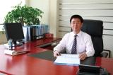 Board Chairman Mr Fan