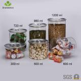 food can / food jar