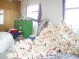 Cotton filling