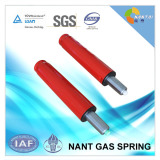 colorful gas spring