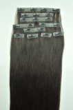 Luxury Super Thin Invisible Seamless Clip in Hair Extension