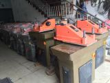 Used ATOM cutting machine
