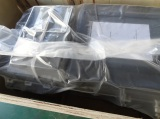 plastic packing for operating table