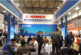 Advance Group in Bauma Exhibition 2012