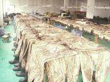 Wader manufacturing