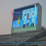 P20 Outdoor Advertising full color led screen in Bangladesh-55.05 Sqm-8.96m*6.144m