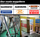 Our main suppliers