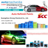 May.7-9th,Dubai automechanical conventional center SA-D52 welcome join us