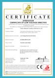 CE certification for porcelain lampholder