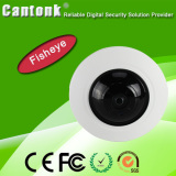 4MP Fisheye IP Camera