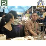 Customer inviting in Indonesia