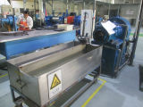 Morgan Rubber extruder machine