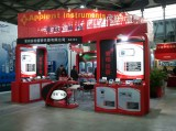 China Electronic Fair (CEF) in Shanghai in 2012