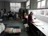 printing quality checking for cotton bag piece
