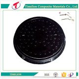 Manhole Cover with Screw