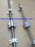 linear guide ral and block bearing for CNC router