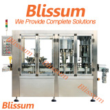 ZHANG JIAGNAG BLISSUM MACHINERY CO., LTD