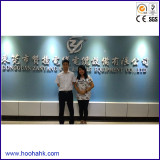 2012 Tailand customer visit HOOHA