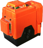 DP-2DG DANPON LATEST COMPACT GREEN BEAM 2X360 DEGREE LASER LEVEL