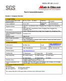 SGS Report - 3