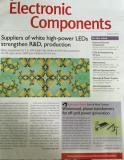 Electronic Component Magazine